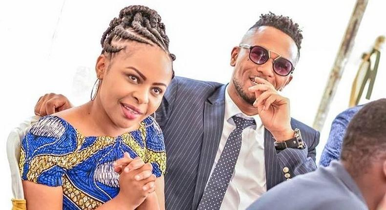 Size 8 speaks on DJ Mo marrying a second wife