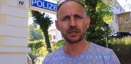 Neonaziści na rowerach pobili Polaka
