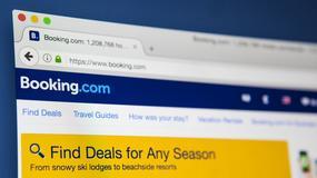 Korzystasz z Booking.com? Podawanie danych karty płatniczej może być niebezpieczne