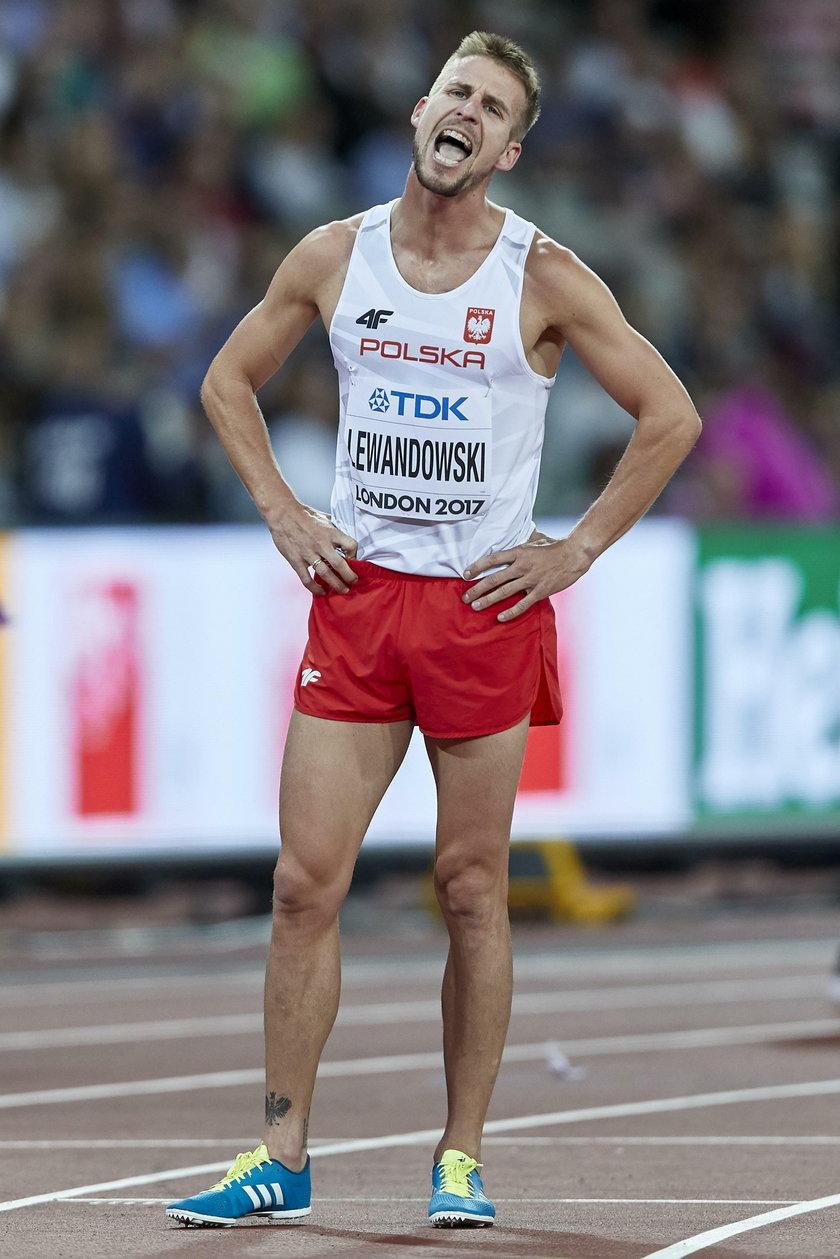 13.08.2017 IAAF MISTRZOSTWA SWIATA W LEKKIEJ ATLETYCE LONDYN 2017