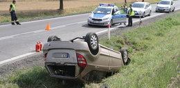 Jan Frycz miał wypadek