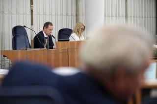 Senat za skreśleniem przepisu o rekompensatach za wybory korespondencyjne