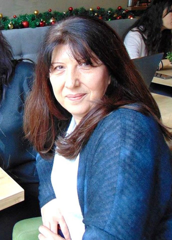 Gordana Livada