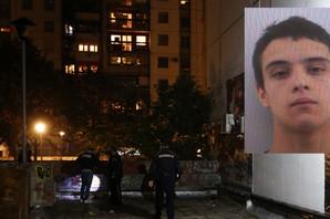 HAPŠEN SA HRVATSKIM HULIGANIMA Evo ko je NAVIJAČ PARTIZANA koji je upucan večeras na Novom Beogradu
