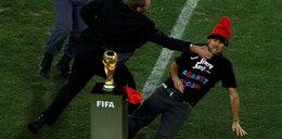 Kibic chciał Puchar Świata dla siebie?