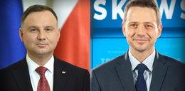 Wspólna debata TVN, TVN24, Onet i WP. Jest odpowiedź prezydenta
