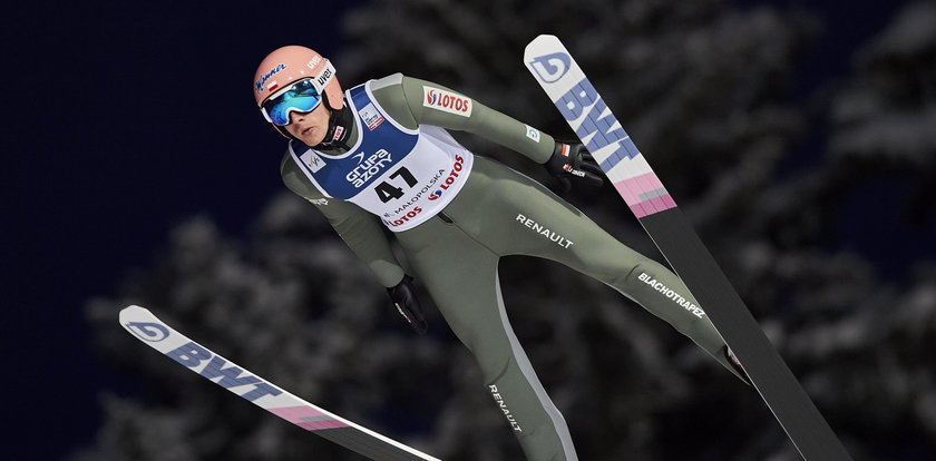 Konkurs drużynowy w Lahti. Znamy skład reprezentacji Polski