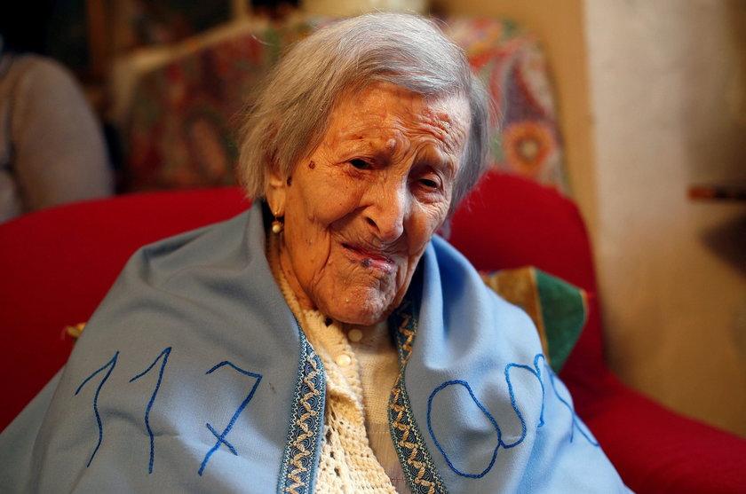 Zmarła najstarsza osoba na świecie, ostatni świadek XIX wieku