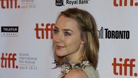 Saoirse Ronan w filmie Disneya