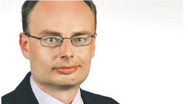 Krzysztof Lange, radca prawny