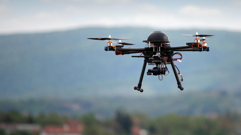 Narody Zjednoczone chcą globalnej bazy danych dronów