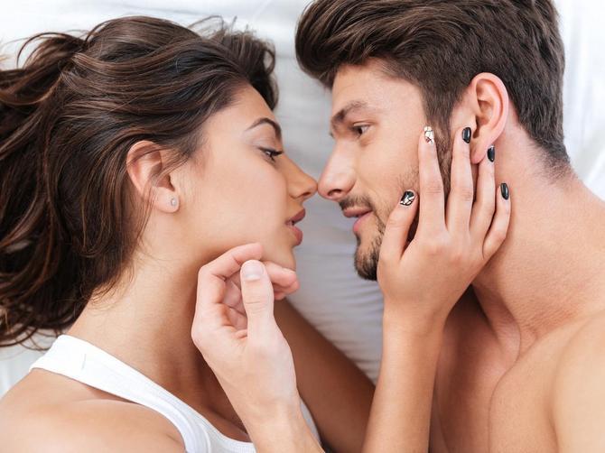 Kada dođu u ove godine, žene najviše uživaju u seksu: Broj koji je mnoge iznenadio!