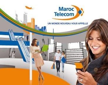 File photo - Maroc Telecom