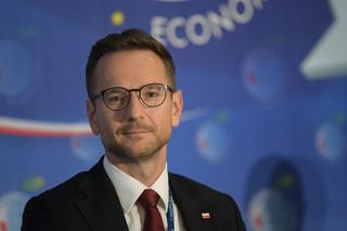 Buda: Nieprzekazanie KPO jakiemuś krajowi sprzeczne z decyzją Rady UE