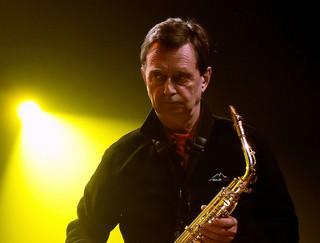 Namysłowski: Jazz to styl, swoboda, stały rozwój [WYWIAD]