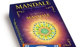 Mandale kluczem w labiryncie życia