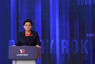 Premier: Rząd może rozważać stopniowe podnoszenie kwoty wolnej