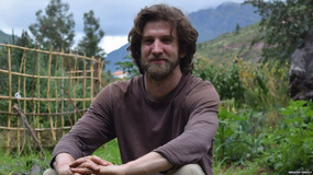 Turysta z Wielkiej Brytanii zginął w Andach