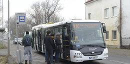 Od dziś autobusy jadą inaczej