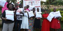 Dominika Kulczyk przedstawia dramat dojrzewających dziewcząt w Ugandzie: Mówią nam, że jesteśmy brudne