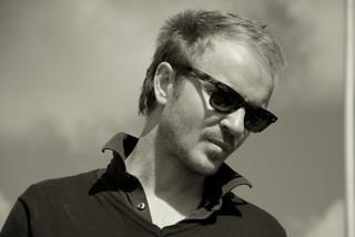 Jacek Borcuch: Wierzę w magię kina [WYWIAD]