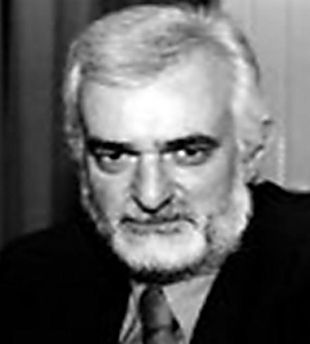 Branislav Šaranović