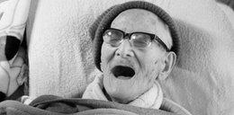 Umarł najstarszy człowiek świata. Miał...