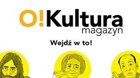 Magazyn O!Kultura 4