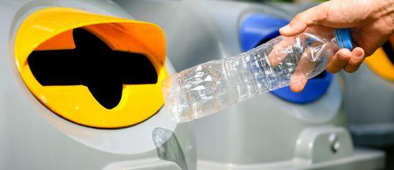 Jak odpowiednio segregować odpady?