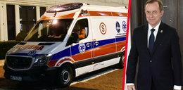 Brakuje karetek, a Senat zamawia dwa ambulanse