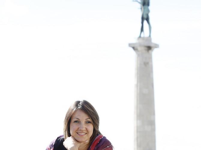 Zorica Stojković iz Beograda o tome kako je pobedila bolest i okrenula je u svoju korist