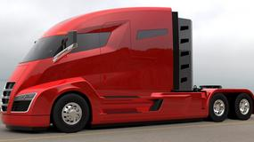 Tesla pracuje nad samochodem ciężarowym