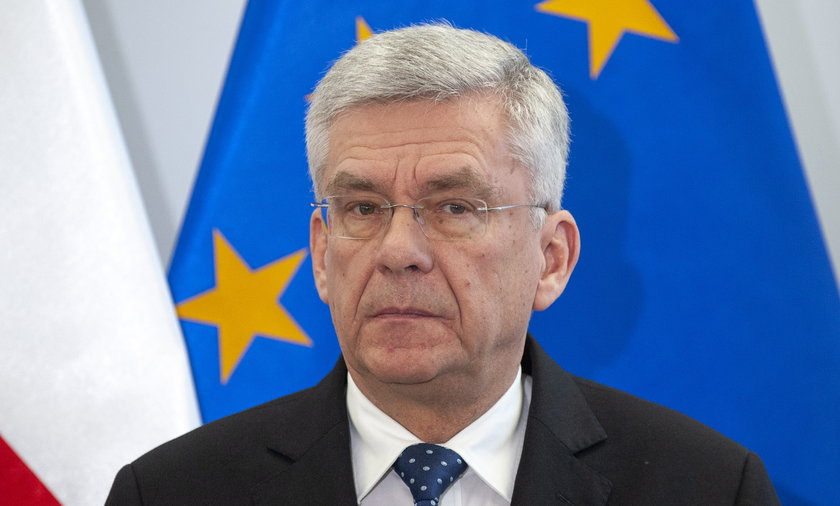 Ważny polityk PiS wskazał odpowiedzialnego za wybory kopertowe
