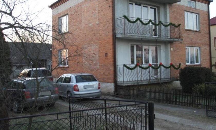 Zbrodnia w Kiełkowie