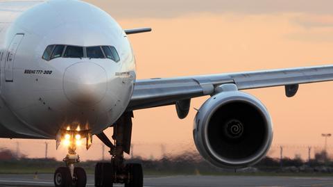 Boeing potwierdził, że prowadzi rozmowy z brazylijskim Embraerem na temat możliwości połączenia obu firm