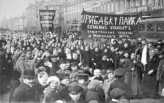 'Zbrodnia bez kary' - wystawa w stulecie rewolucji październikowej