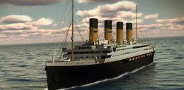 Tak będzie wyglądać nowy Titanic