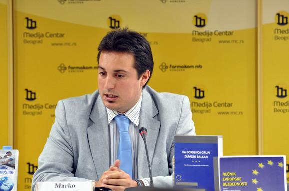 Marko Savković
