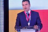 Zoran Zaev Tanjug