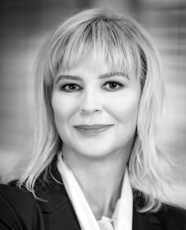 Marta Szafarowska doradca podatkowy, partner w Gekko Taxens Doradztwo Podatkowe