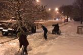 Dečaci sneg