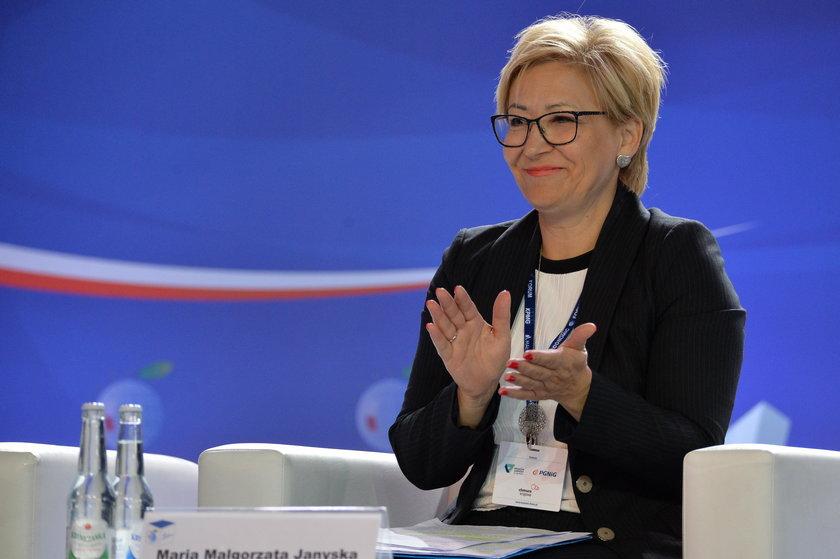 Piła: Posłanka PO Małgorzata Janyska jeździła na wakacje za publiczne pieniądze?