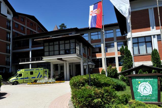 Bolnicu na Zlatiboru juče napustili svi turisti i korisnici zdravstvenih usluga