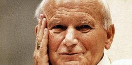 Fishmob dla Jana Pawła II. Zobacz film