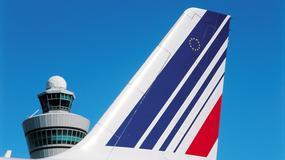 Linie Air France docenione przez polskich biznesmenów