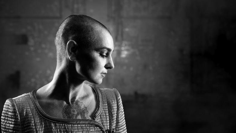 Sinéad O'Connor trafiła pod opiekę medyczną