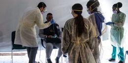 Przełom w walce z koronawirusem? Nareszcie to robią