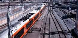 Uwaga! Utrudnienia w ruchu pociągów w Poznaniu