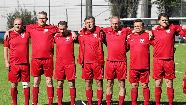 Sportowe delegacje posłów. Za pieniądze podatników grają w piłkę nożną, tenisa…
