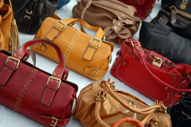 (Ne)kvalitet odaje lažnu torbu